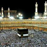 Kaba Mekkah