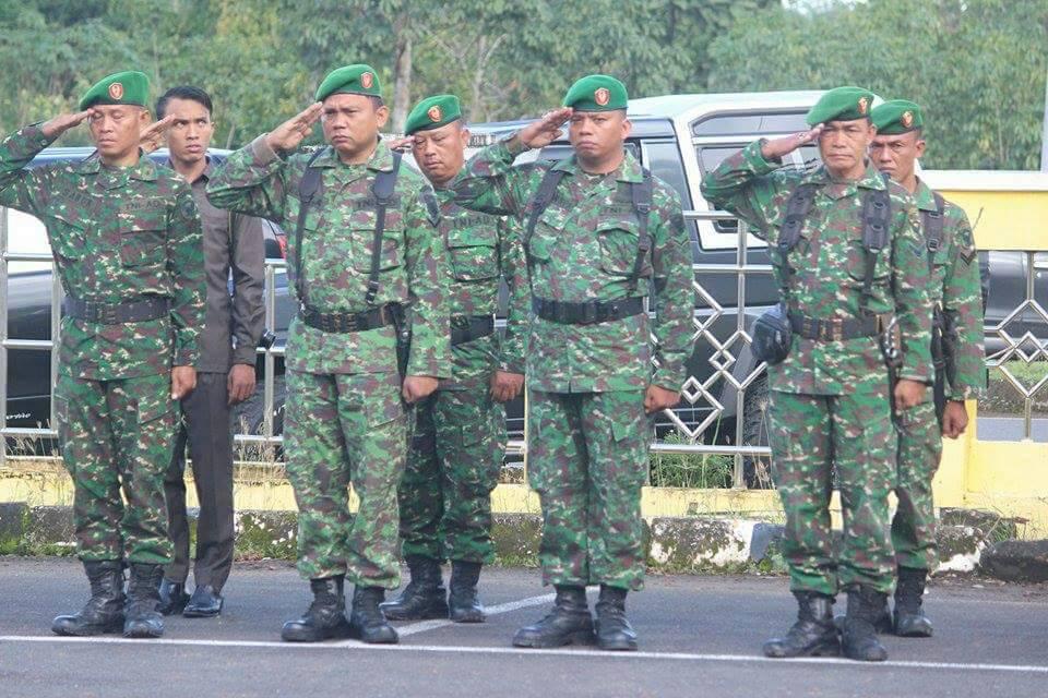 TNI Benteng