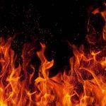 Kebakaran api