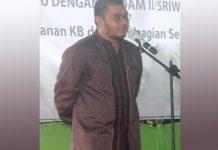 Kepala PLN Bengkulu