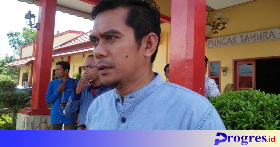 Kasat Reskrim Jufri