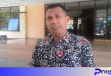 Sugeng Sekretaris DPMPTSP
