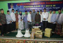 Safari Ramadan Setwan Benteng